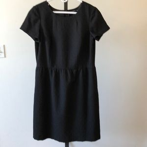 Books Brother Lined Fitted Dress